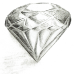 Meditation Diamant