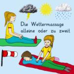 Wettermassage alleine oder zu zweit