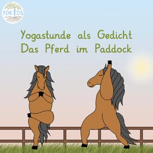 Yogastunde Pferde