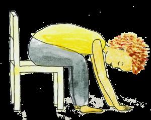 Yoga für Kinder in der Grundschule