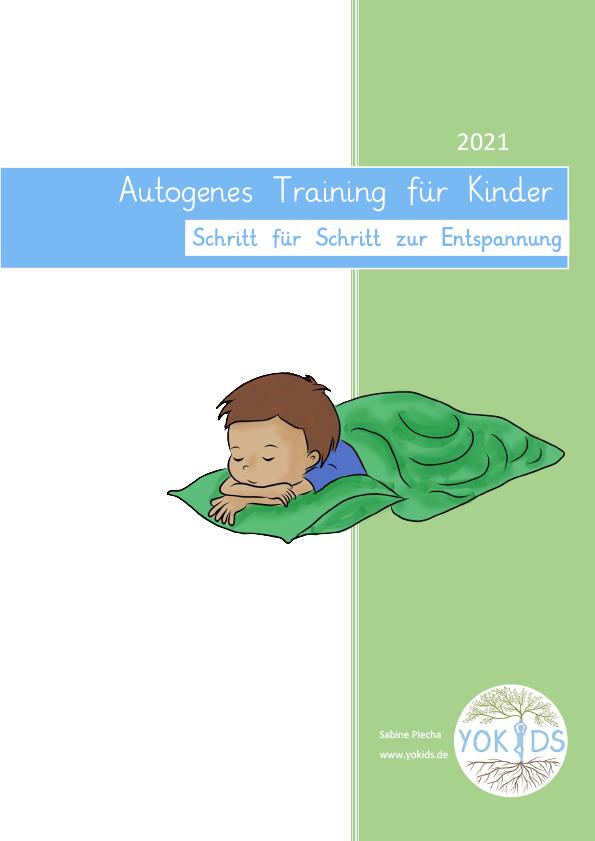 Autogenes Training Schritt für Schritt