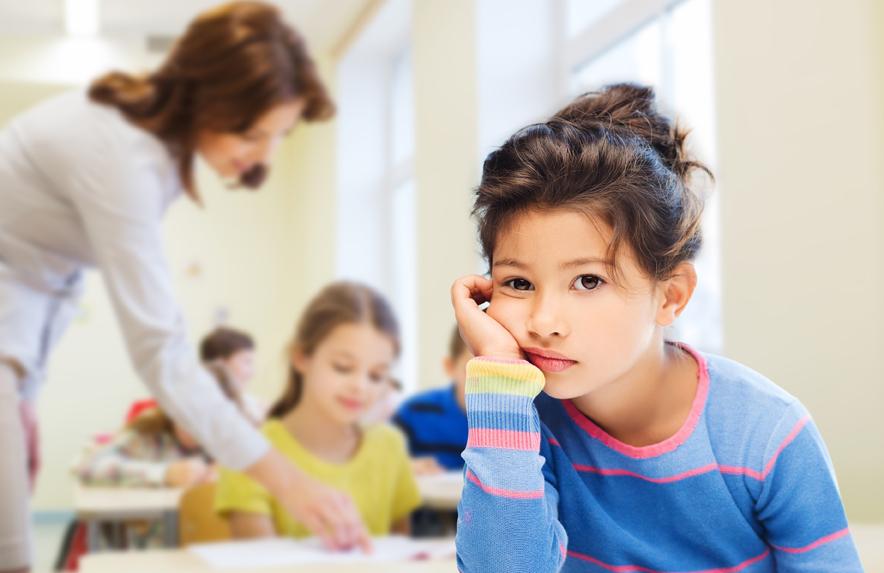 Unterrichtsstörung