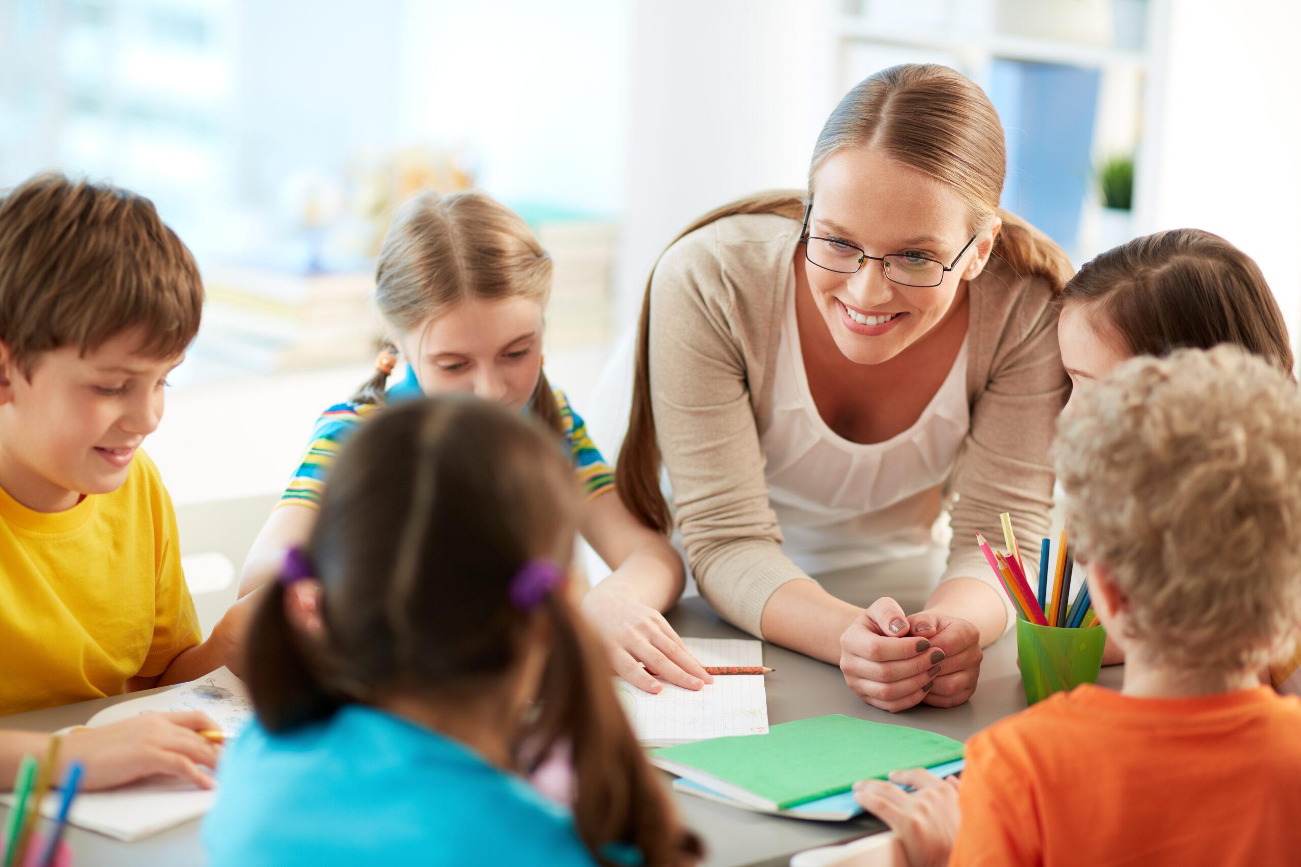Unterrichtsstörungen effektiv loswerden