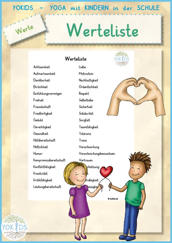 Werteliste